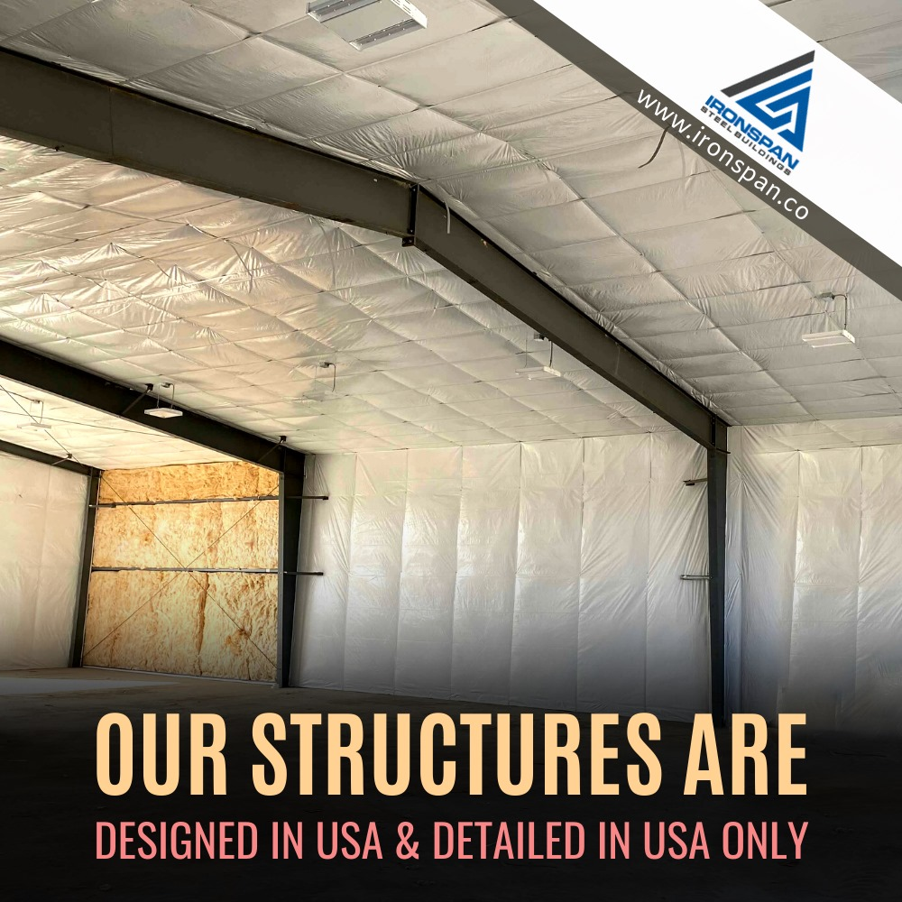 fabric covered structures